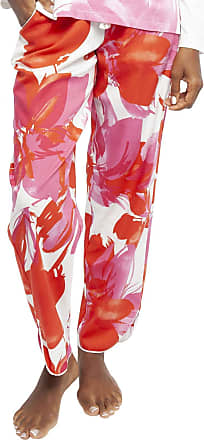 4738 Cyberjammies Ladies Pyjama Pants Pink /& Purple Spot Print PJ Bottoms Pajama Pant Gabriella