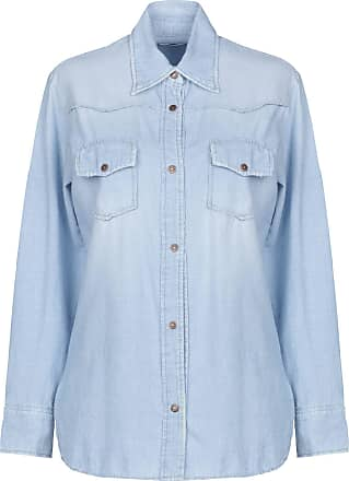 People DENIM - Jeanshemden auf YOOX.COM