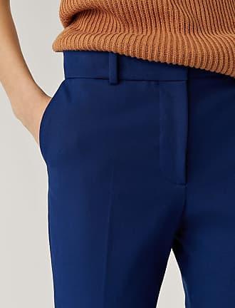 Joseph Cole Gabardine Stretch Trousers