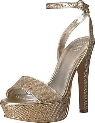 buy online 52815 d9eb9 Guess Sandaletten: Bis zu bis zu −42% reduziert   Stylight