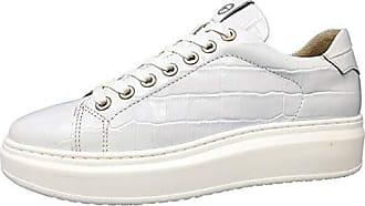 Tamaris Damen Sneaker in Weiß | Stylight