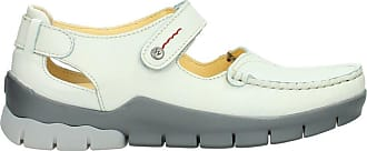 Wolky Comfort Mary Janes Polina - 70100 White Leather - 38
