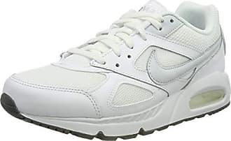468c79258c4472 Nike Damen Air Max Ivo Sneaker Weiß (Blanc gris Froid Platine Pur)