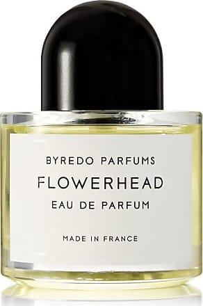 BYREDO Flowerhead Eau De Parfum - Jasmine, Tuberose & Suede, 50ml - Colorless