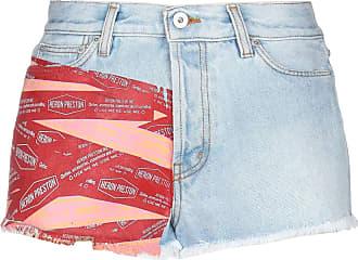 HPC Trading Co. DENIM - Jeansshorts auf YOOX.COM