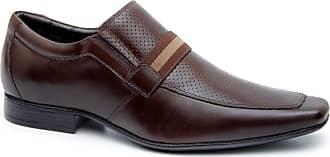 Generico Sapato social masculino, semi- ortopédico em legitimo couro mestiço(pelica), solado de borracha, forrado com napa de couro, palmilha espumada modelo 2