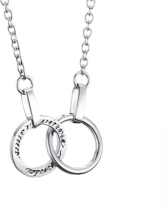Efva Attling Twosome Necklace Necklaces