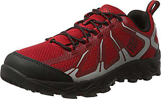 Columbia Peakfreak XCRSN II Xcel Low Outdry Chaussures Multisport Outdoor  Homme, Rouge (Rocket  1798eeac7df7