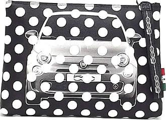 Gabs GABS Bag Fiat 500 woman hand Atlanta polka dots