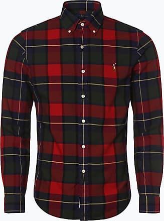 detailed look 1509e abd72 Ralph Lauren Hemden: Sale bis zu −32% | Stylight