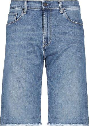 Carhartt Work in Progress JEANS - Bermuda jeans su YOOX.COM