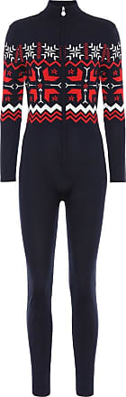 Perfect Moment Nordic merino wool jumpsuit