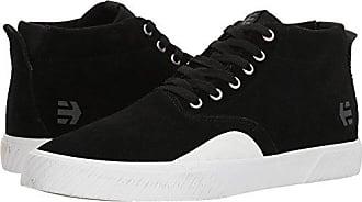 9f10ee805605f0 Etnies Mens Jameson Vulc MT Skate Shoe Black White Gum 7 Medium US