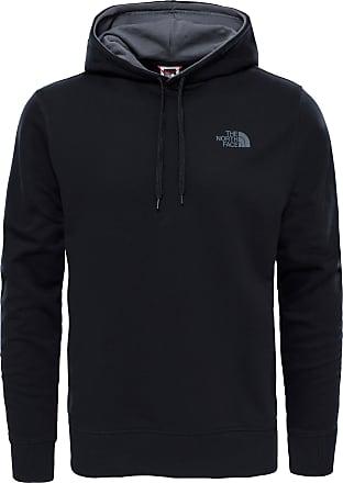 The North Face Drew Peak Light Sweatshirt Herren in TNF Black, Größe XXL