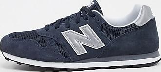 New Balance 373 - Marineblaue Sneaker-Navy