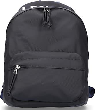 2f378aa221d7a7 Balenciaga Backpack WHEEL BACKPACK S nylon logo embroidery black