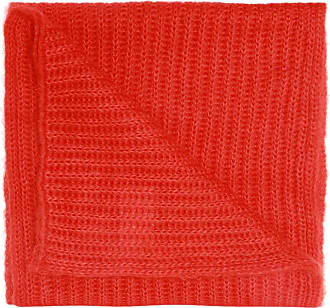 Marni Woven Scarf Womens Red