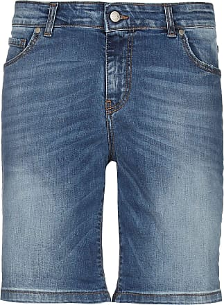 Individual DENIM - Jeansbermudashorts auf YOOX.COM