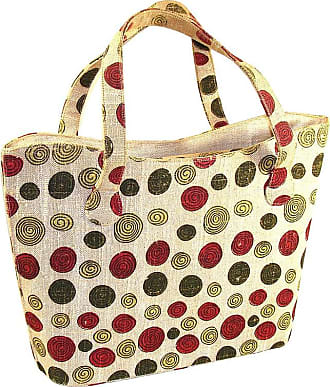 a32bf41c45d 1stdibs Rare   Oversized Purse Tote 1950s Sophisticated Whimsy For Summer