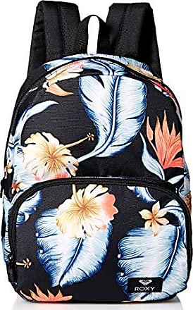 4dccab05b Roxy Womens Always Core Backpack, anthracite tropical love sample 1SZ