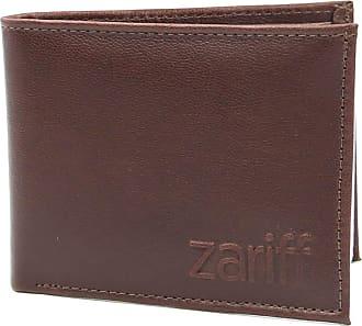 Zariff Carteira Zariff Shoes Masculina