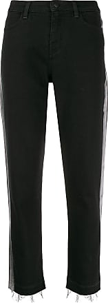 Zadig & Voltaire Deana high rise jeans - Black
