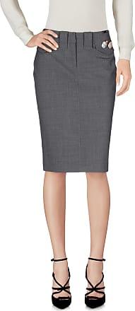 VDP Collection RÖCKE - Knielange Röcke auf YOOX.COM