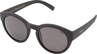 Zeal Optics Fleetwood (Matte Black w/ Polarized Dark Grey Lens) Goggles