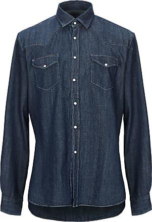 Xacus DENIM - Jeanshemden auf YOOX.COM