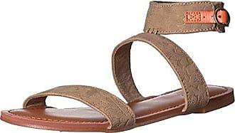 833ea2e6a6640 Roxy® Strappy Sandals − Sale  at USD  14.98+