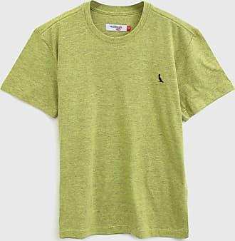 Reserva Mini Camiseta Reserva Mini Infantil Logo Verde