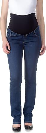 Bellybutton Womens Maya-Hose Jeans, Blue-Blau (Blue Denim 0013), UK 10