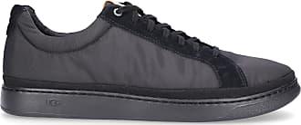 UGG Low-Top Sneakers CALI nylon Logo black