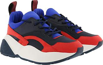 Stella McCartney Eclypse Sneakers Blue Sneakers blau