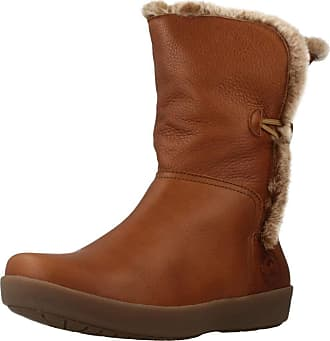 Panama Jack Margherite, Boot for Women Brown