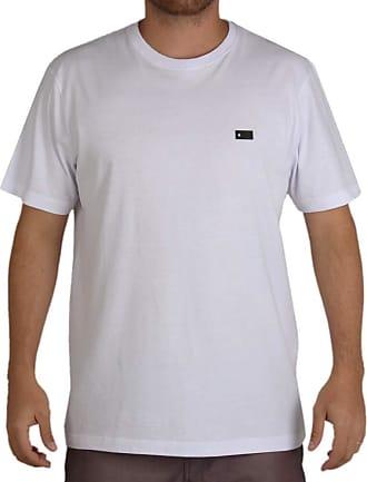 MCD Camiseta Mcd Leather - Branca - GG