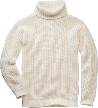Rollkragenpullover in Weiß: Shoppe jetzt bis zu −70% | Stylight