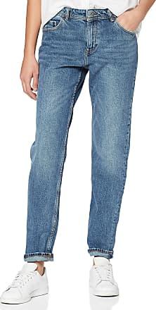 EDC by Esprit Womens 109cc1b019 Flared Jeans, Blue (Blue Medium Wash 902), W30/L30 (Size: 30/30)