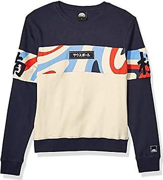 Southpole Mens Utility Fashion Fleece Sweatshirt Hoody
