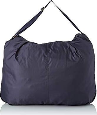 0f2bb0350f Bensimon femme Shoulder Bag Sac bandouliere Bleu (Marine)