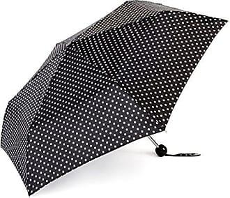 ShedRain Umbrellas Rain Essentials Mini Manual Compact Umbrella, Prom Dress, One Size