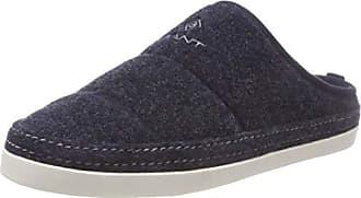 df048266c8042f GANT Footwear Herren FRANK Pantoffeln Blau (Marine G69) 40 EU