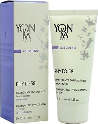 Yon-Ka Yonka Phyto 58 Age Defense Creme, 1.38 oz