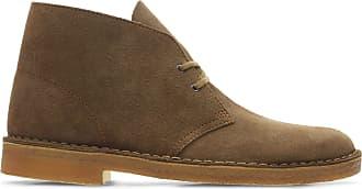 Clarks Clarks Originals Mens Desert Boots, Brown (Cola Suede), 10.5 UK