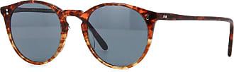 Oliver Peoples OMALLEY SUN OV 5183S VINTAGE TORTOISE/INDIGO 48/22/145 men Sunglasses