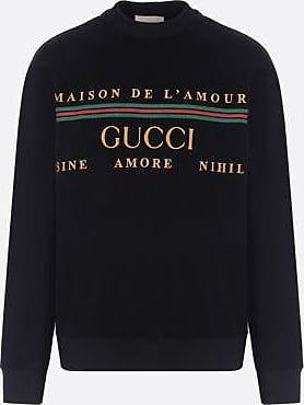 di prim'ordine 115a5 77e5b Abbigliamento Gucci da Uomo: 441 Prodotti | Stylight