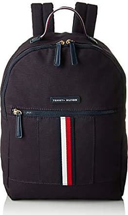 075e2693be92 Tommy Hilfiger Backpack for Women TH Flag Canvas