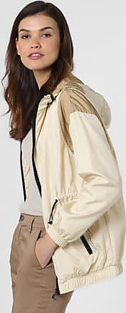 Scotch & Soda Damen Jacke beige