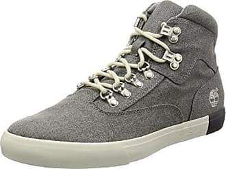 Timberland Mens Newport Bay 2.0 Hiker Fashion Sneaker, Forged Iron Thread Canvas, 10.5 M US