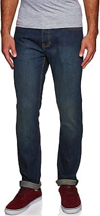 Element E03 Jeans 31W x 32L Dark Used